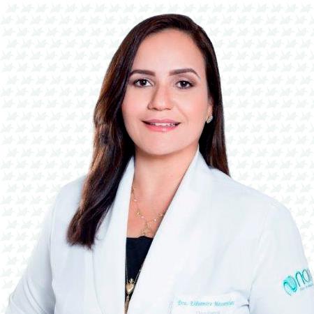 Dra. Eldsamira Mascarenhas