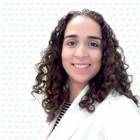 Dra. Elisiane Gadelha