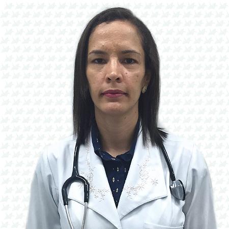 Dra. Giovana Feitosa