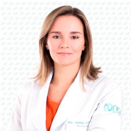 Dra. Luciana Landeiro