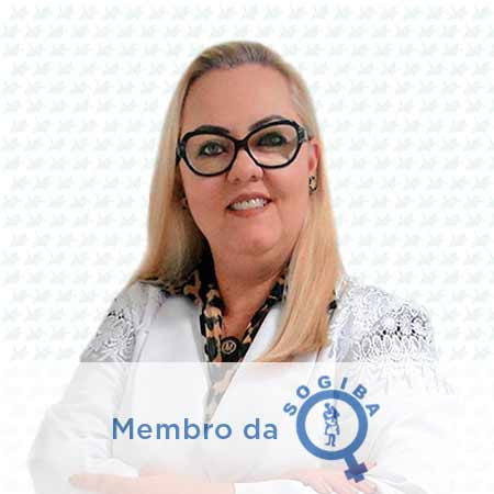 Dra. Mara Rúbia Moreira