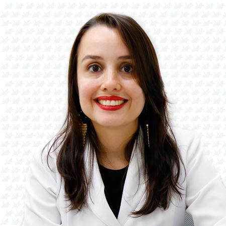 Dra. Márcia Cristyna Sampaio