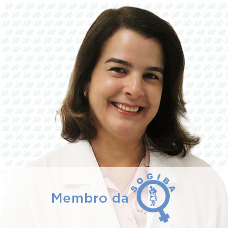 Dra. Marcia Cunha