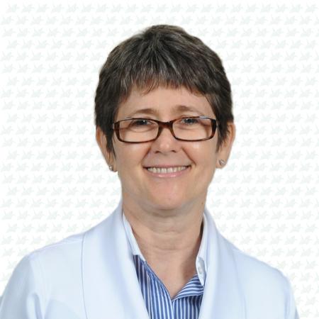 Dra. Maria Lúcia Martins Batista