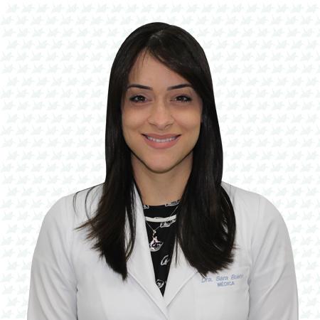 Dra. Sara Bueno
