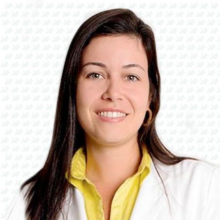 Dra. Verônica Castro Lima