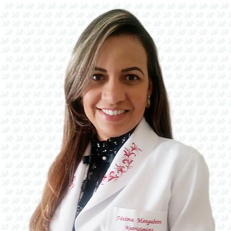 Fatima Mangabeira