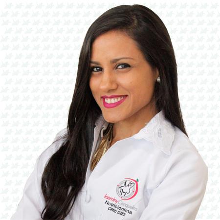 Iasminy Cerqueira