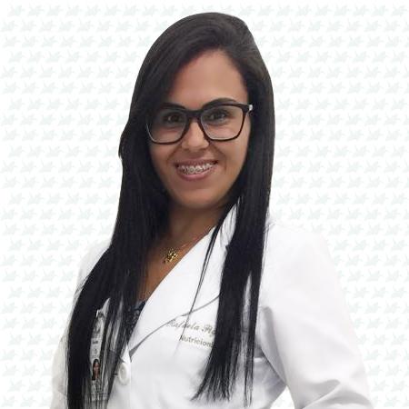 Rafaela Figueiredo