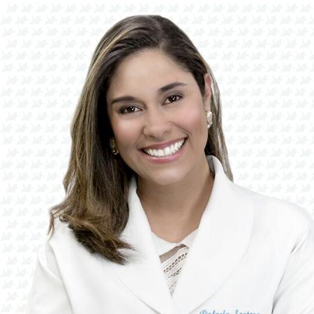 Rafaela Santana