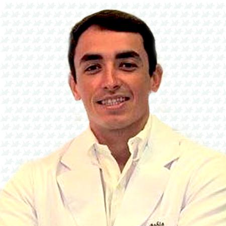Victor Bahia