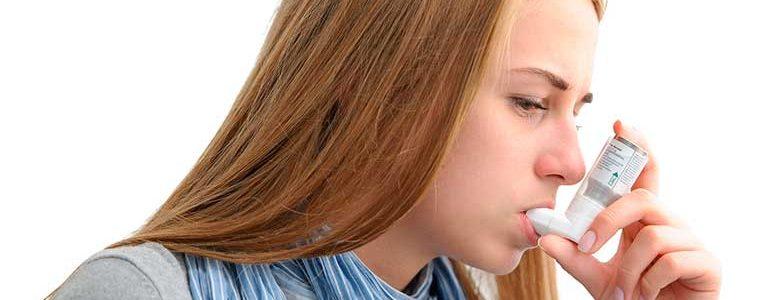 02 de Maio: Dia Mundial da Asma