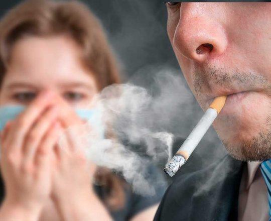 31 de Maio: Dia Mundial sem Tabaco