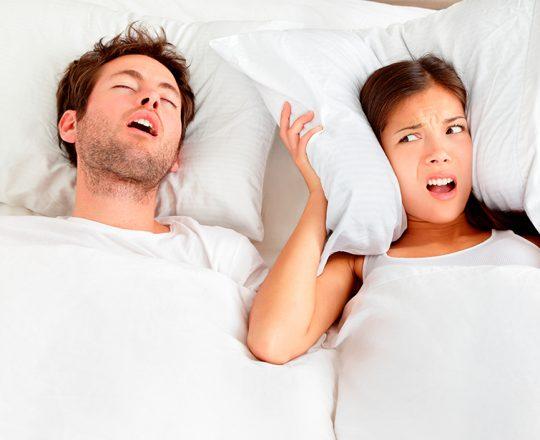 A apneia do sono: causas, sintomas e tratamentos