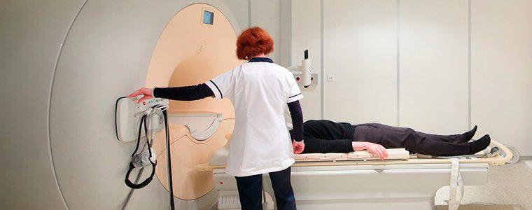 A importância da ressonância magnética no diagnóstico das dores de coluna