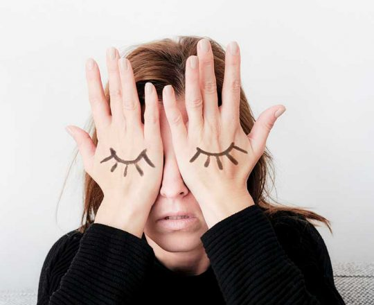 Abril Marrom: Previna-se contra as doenças que causam cegueira