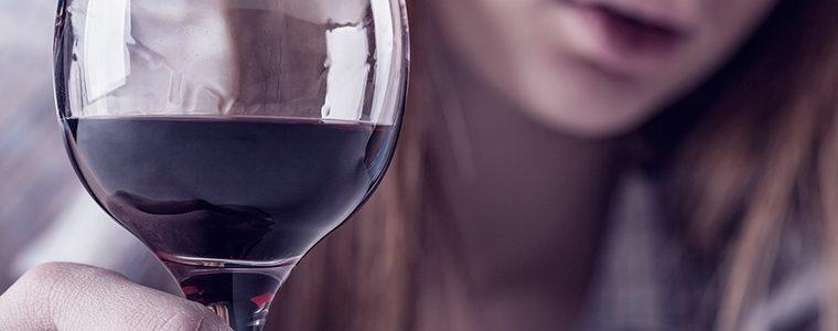 Álcool provoca gene causador de câncer de mama