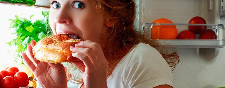 """Algumas pessoas são """"programadas"""" a gostar de comida super calórica"""