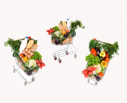 Alimentos Funcionais: Consumo exagerado pode trazer prejuízo para o corpo