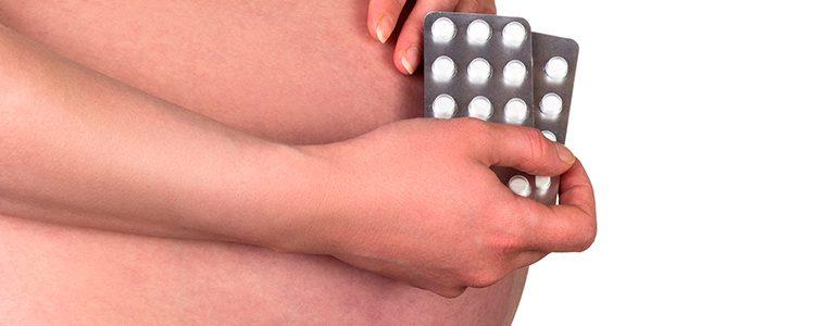 Antidepressivo aumenta risco de malformações congênitas