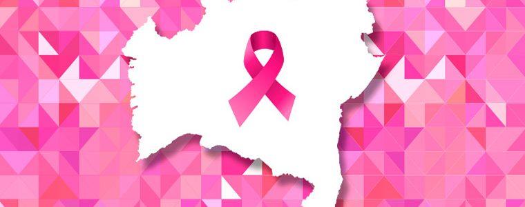 Bahia apresenta maior incidência de câncer de mama no Nordeste