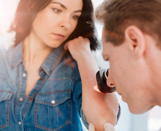 Brasil registra cerca de 190 mil casos por ano de câncer de pele