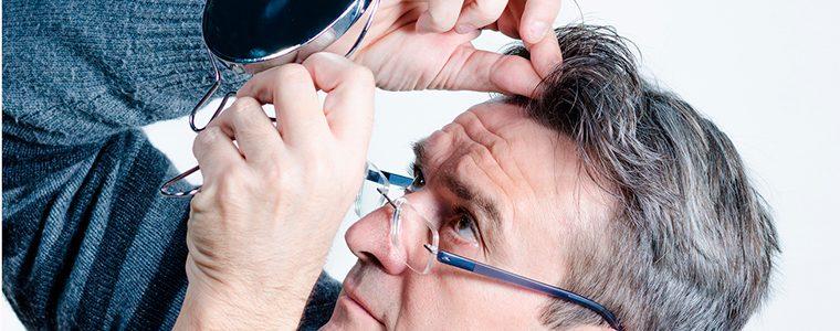 Cabelos grisalhos podem ser prevenidos com nova descoberta