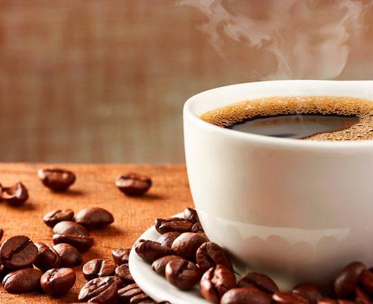 Café pode proteger contra a cirrose hepática