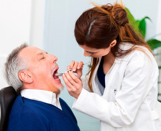Câncer de Boca: 97% dos casos estão relacionados ao tabagismo