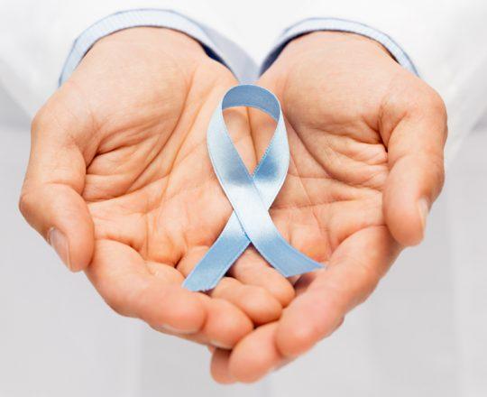 Câncer de Próstata não apresenta sintomas em estágio inicial