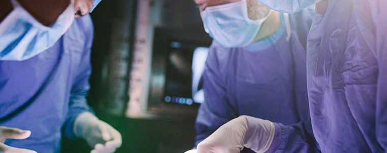 Cirurgia oncológica continua sendo o tratamento principal de muitos tumores