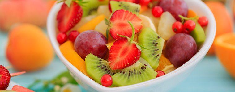 Comer frutas diariamente pode reduzir risco de morte cardiovascular