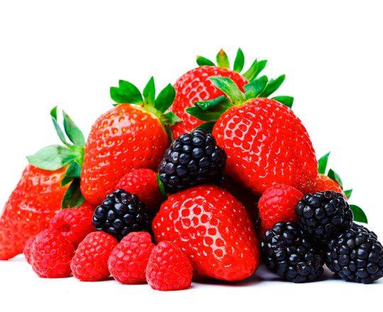 Comer mais frutas pode reduzir risco de disfunção erétil