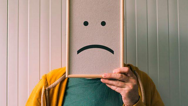 Conheça alguns fatores que podem fazer com que a pessoa desenvolva um quadro depressivo