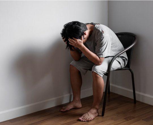 Depressão é uma das principais causas de morte em todo o mundo