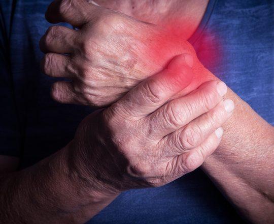 Descoberta nova forma de tratar a artrite