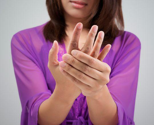 Doença de Raynaud: Causas, sintomas e tratamentos