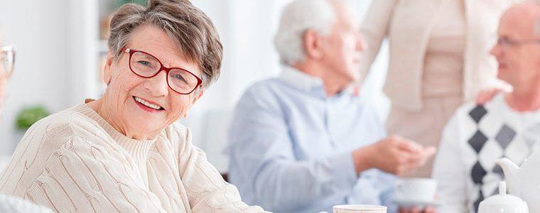 Envelhecer não é doença