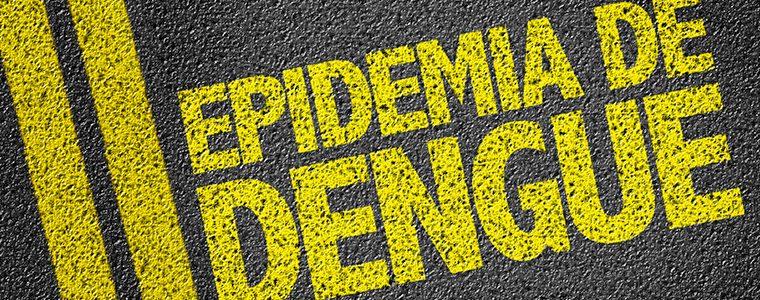 Epidemias de dengue estão ligadas às altas temperaturas do El Niño