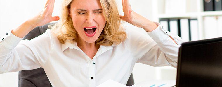 Estresse: suas implicações surpreendentes para a saúde