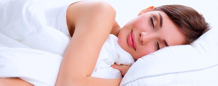 Estudo revela que dormir 6,5 horas por noite são suficientes para descansar