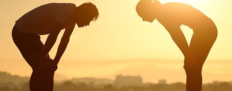 Fazer 30 minutos de exercícios por dia alivia sintomas da asma