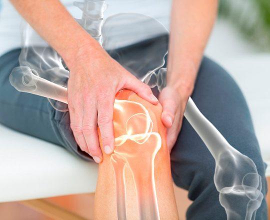 Fique Atento: Dor no joelho pode ser condromalácia patelar