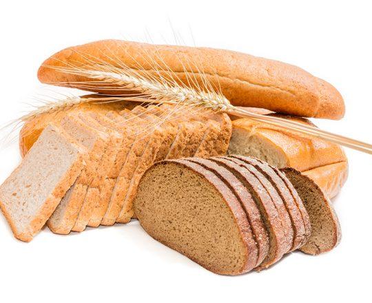Glúten: Fatos, Alimentos e Alergias