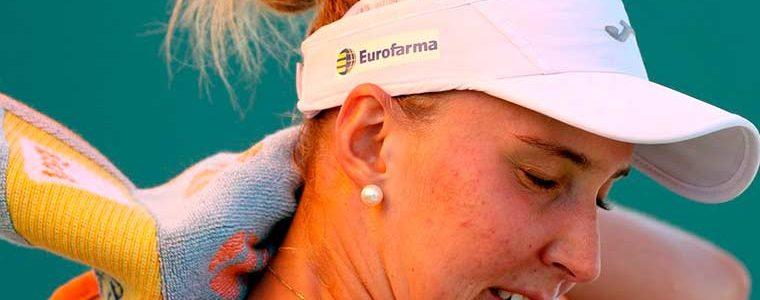 Hérnia de Disco tira tenista número 1 do Brasil de Roland Garros