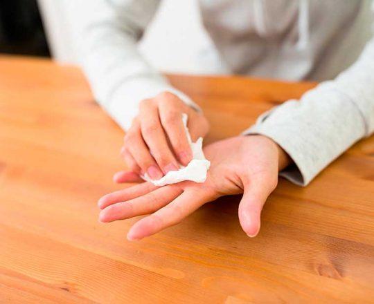 Hiperidrose: Como combater o excesso de transpiração