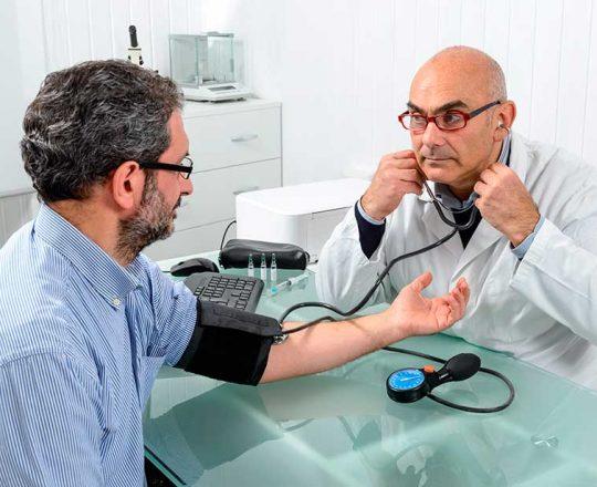 Hipertensão: Saiba a importância de controlar a pressão arterial