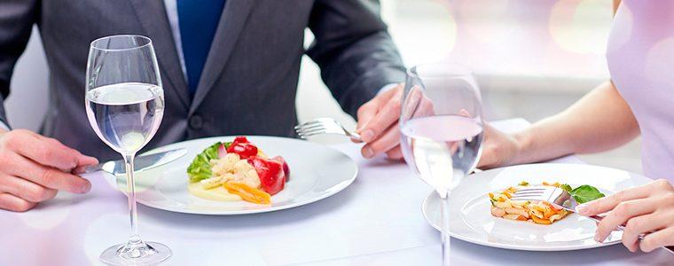 Incentivos tornam porções menores de comida mais atraentes