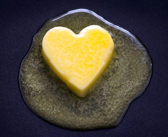 Manteiga X Margarina: Qual é a mais saudável?