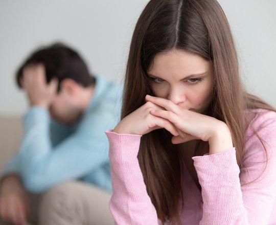 Médico fala sobre infertilidade do casal